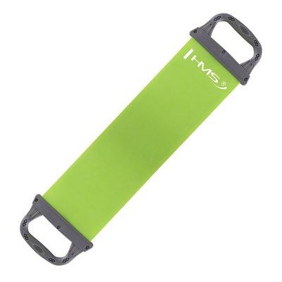 Pilates-expander - grønn