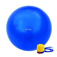 Pilatesball 75 cm - Flere farger (pumpe inkludert)