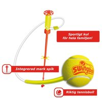 Swingball klassisk hagetennis