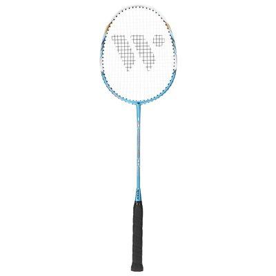 Badmintonracket (blå & hvit) ALUMTEC 2000