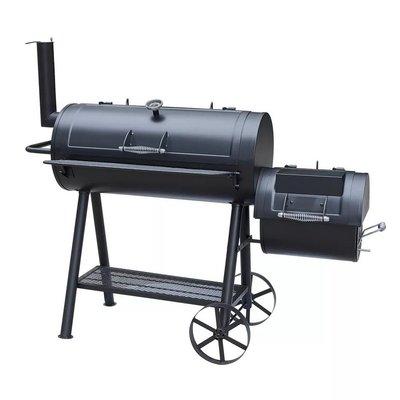 Røykegrill Sentinel XL