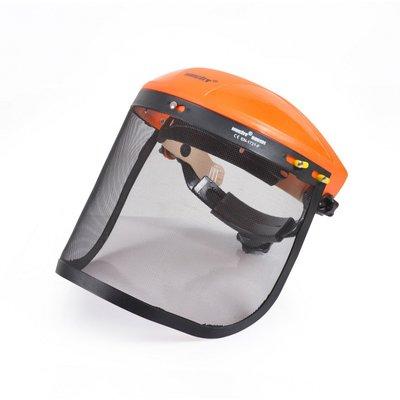 Visir (ansiktsbeskyttelse)