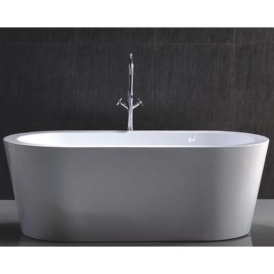 Gaia badekar - 160-172 cm