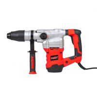 Borrhammer med boks og tilbehør - 1600W