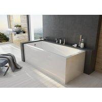 Klassisk badekar -serien | Dybde 45 cm