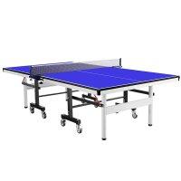 Ping pong bord Deluxe - Sammenleggbart med hjul