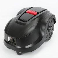 Robotgressklipper - Klippeareal 1000-1500m²