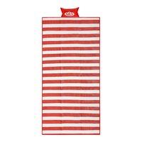 Strandmatte (rød) NC1300