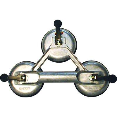 Trippel vakuumløfter, 100 kg