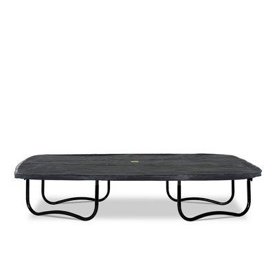 Beskyttelsestrekk til trampoline Premium 275x458 cm