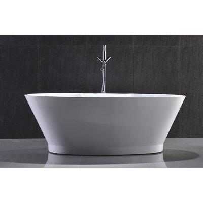 Hera badekar - 170 cm