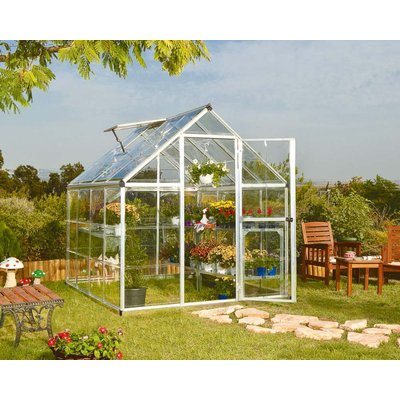 Harmony drivhus - 4,6 m²