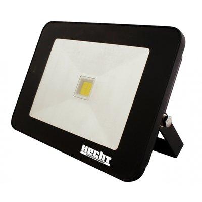 LED-flombelysning (3750 lm) med bevegelsessensor og fjernkontroll
