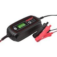 Batterilader - 70 W