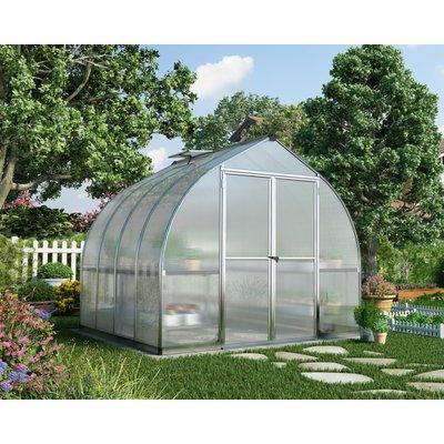 Bella drivhus - 6 m²