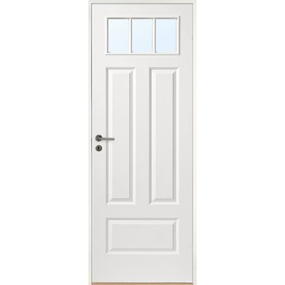 Smøla innerdør - 4-speils SP3 - Kompakt