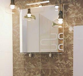 Metro speil