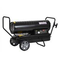 Dieselvarmer - 37 kW