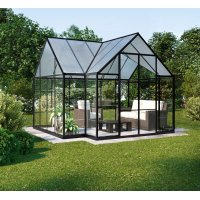 Victory Orangery drivhus 10,2 m²