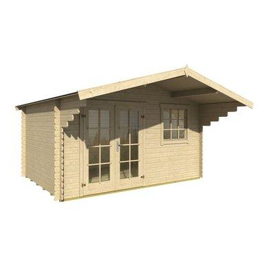 Anneks/ bod Olga 40 - 10,6 m²