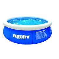 Oppblåsbart basseng - 360 X 90 cm