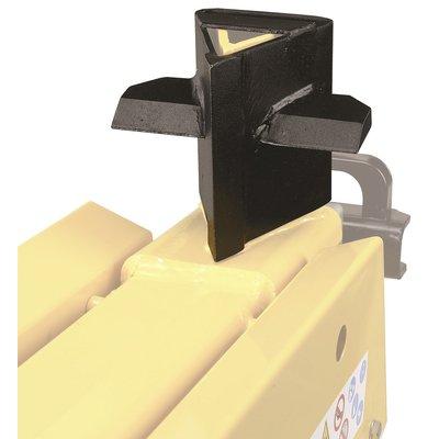 Multikniv til Elektrisk vedkløyver