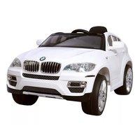 Elbil for barn BMW X6 - hvit