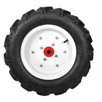 Hjul til jordfreser